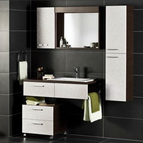 Мебель для ванных комнат (Мебель для ванных комнат под заказ)