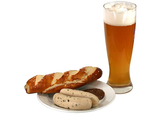 Купить Вкусоароматическая смесь Баварская пивная