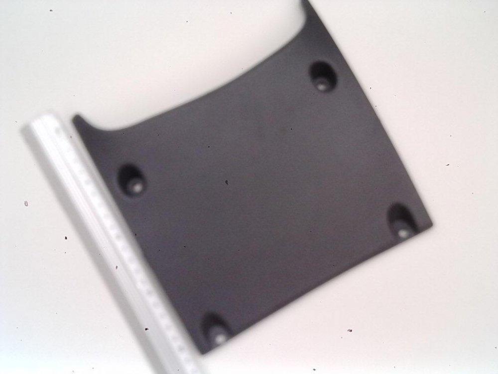 Купить Крышка приборной панели Lanos/Sens, АвтоЗАЗ нижняя