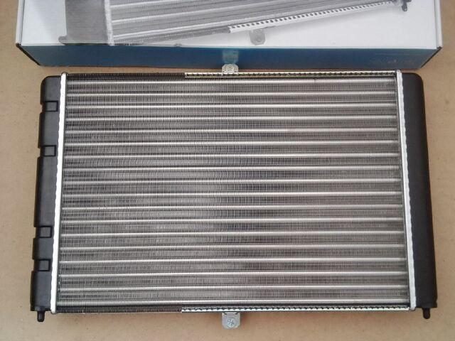 Купить Радиатор охлаждения ВАЗ 2108 алюм., ДААЗ (гарантия - до установки)