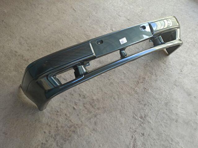 Купить Бампер ВАЗ 2113 передний голый (с противотум.), Технопласт крашеный/360 сочи,объ.вес>30 кг!