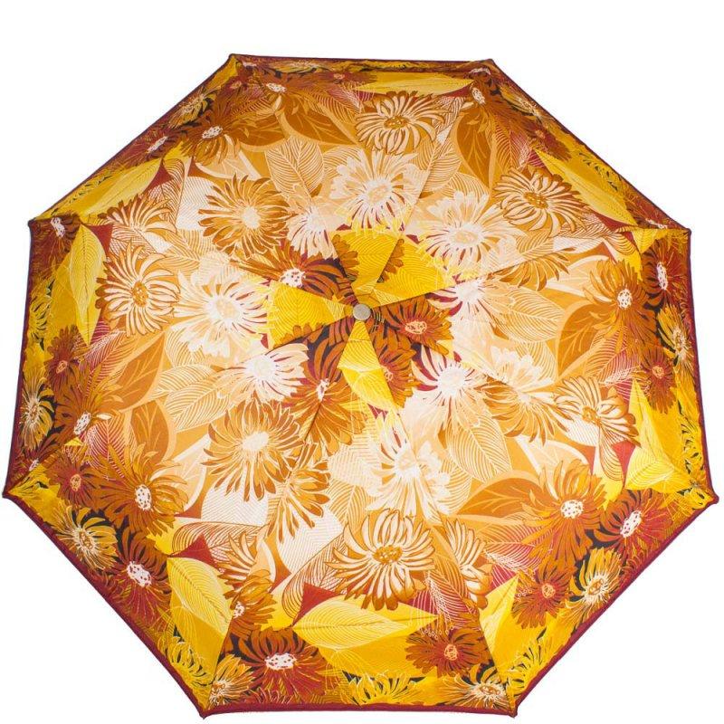 Купить Зонт женский полуавтомат AIRTON 8152, Оранжевый