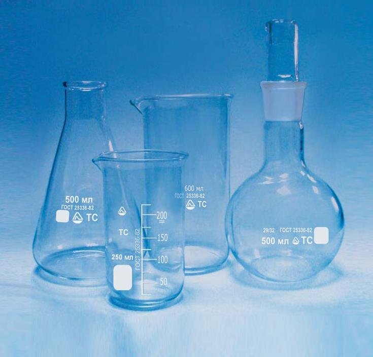 Buy Laboratory glassware