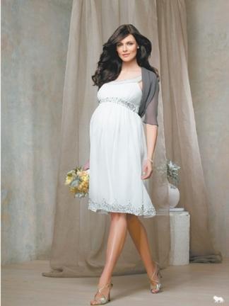 a7d9ba452bb5be Весільні плаття для вагітних купити в Київ