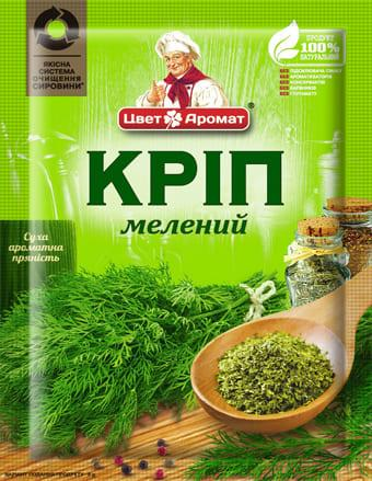 Buy Dried dill 8g