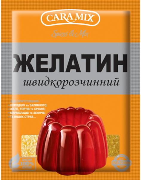 Купить Желатин пищевой