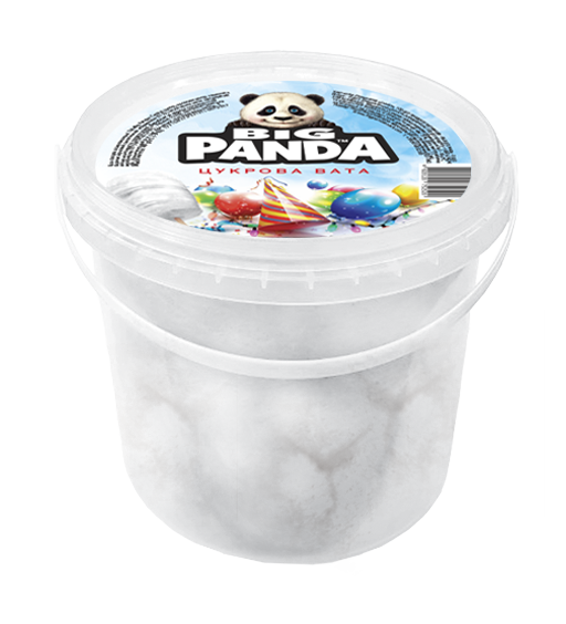 Buy Cotton candy with classic taste, 30 g