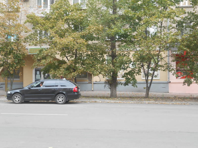 Buy I will lease premises of shop in the center of Luhansk