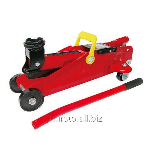 Купить Домкрат подкатной 2т 135-330 мм TORIN TA820014