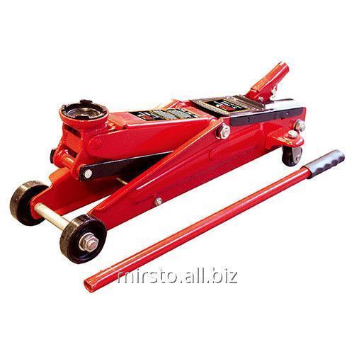 Купить Домкрат подкатной 3т 130-410 мм TORIN T83003
