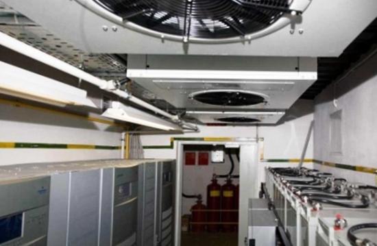 Купить Сплит системы для серверных и ЦОД помещений, аппаратных.