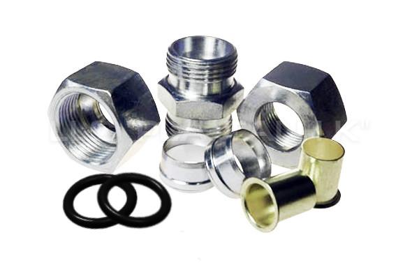 Купить Ремонтный комплект магистралей тормозного привода грузовых автомобилей и прицепов Ø 10 мм PK10(DIR)
