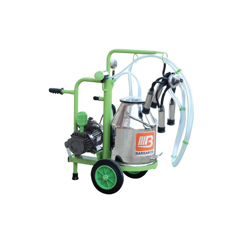Купить Доильный аппарат для коров УДА-1-30Л, Турция