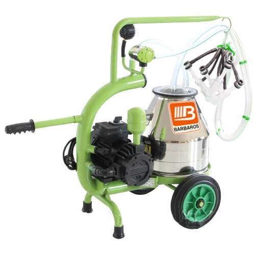 Купить Доильный аппарат для коз и овец УДА-2КО-20Л, Турция