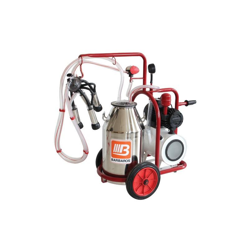 Купить Доильный аппарат для коров УДА-1-40Л с ресивером, Турция
