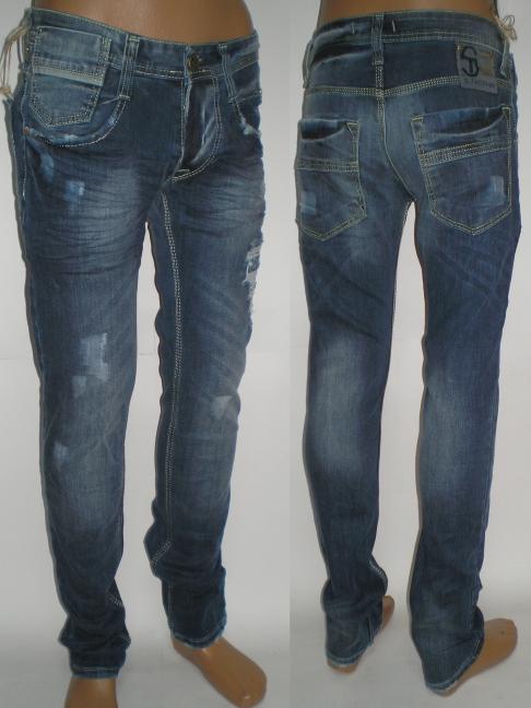 выбор модели джинсов levis