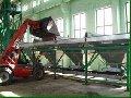 Линии по подготовке и расфасовке удобрений