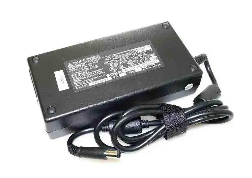 Блок питания Acer Predator G919.5V 11.8A 230W 7.4/5.0 с иглой Оригинал