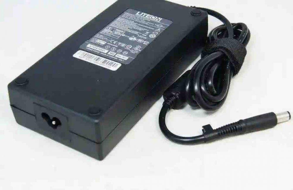 Купить Блок питания для ноутбука Acer Z3771 19V 9.47A 180W (7.4*5.0 pin) Оригинал