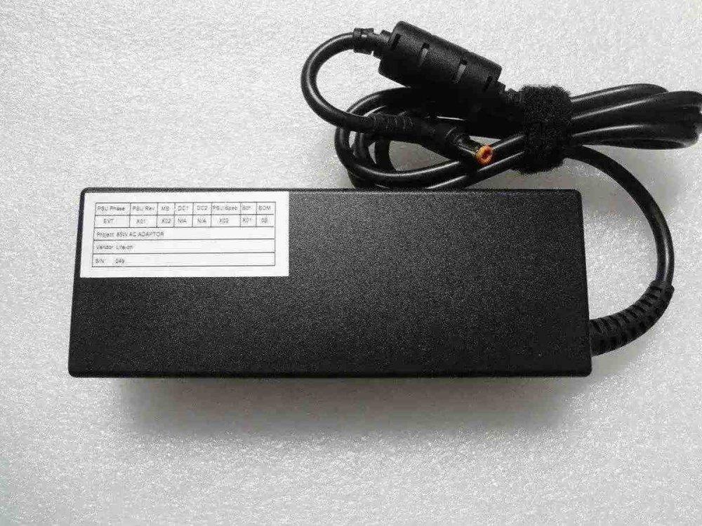Зарядное устройство для ноутбука Acer PA-1850-08 12V 7.08A 85W (5.5*2.5) Оригинал