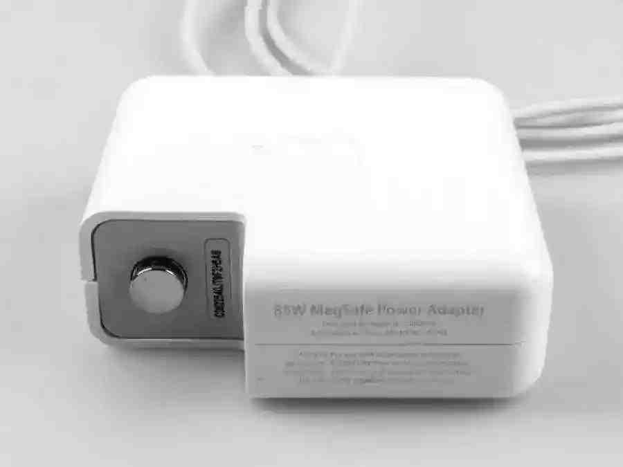 Блок питания Apple A1286 18.5V 4.65A 85W(Вт) Magsafe Копия