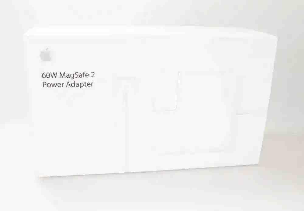 Блок питания Apple A1502 16.5V 3.65A 60W Magsafe 2 Original Box