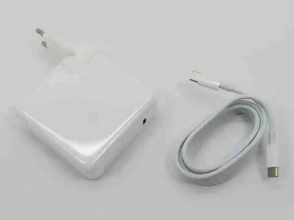 Блок питания Apple A1707 20V 3A 61W type-C Оригинал