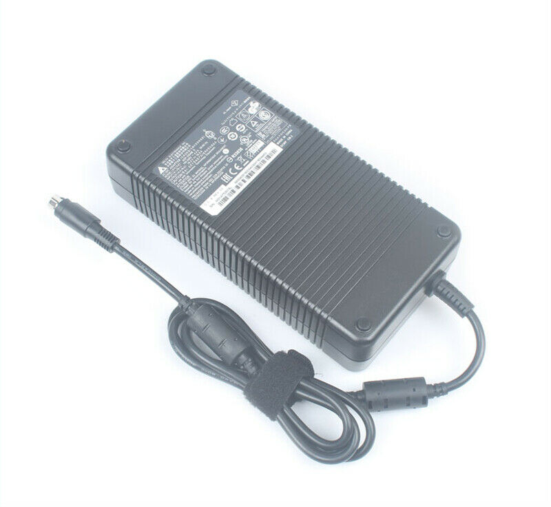 Блок питания ASUS ROG GX700VO 19.5V 16.9A 330W (4-pin круглый) Оригинал