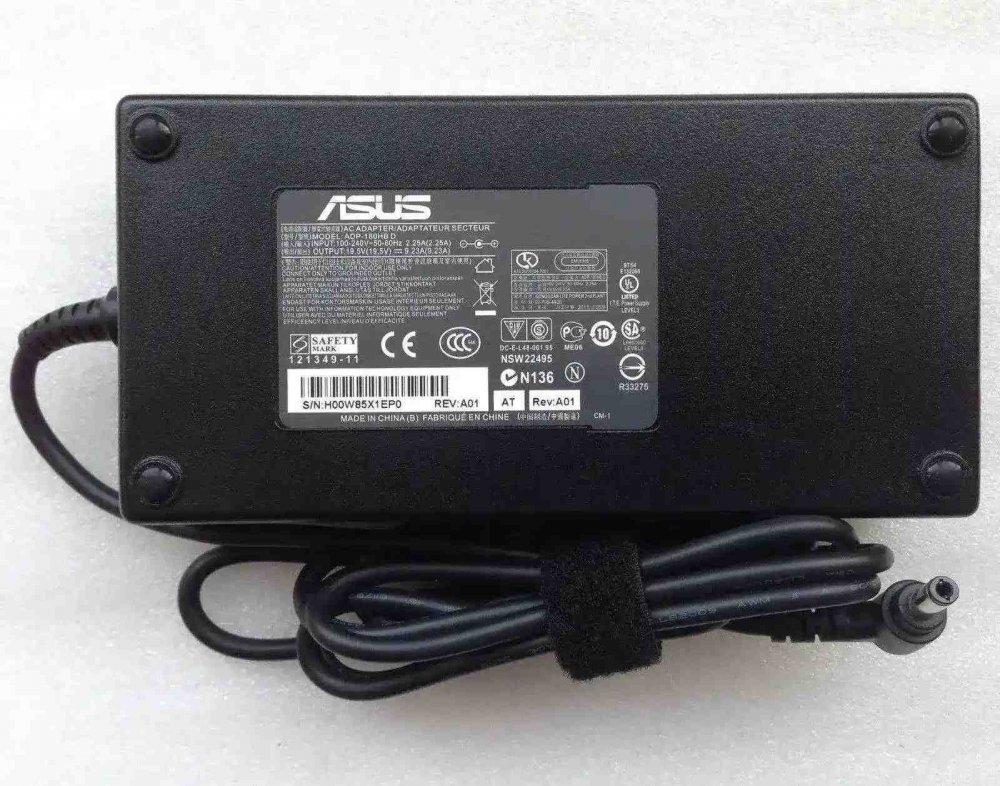 Блок питания ADP-180MB F Asus 180W 9.23A 19.5V 5.5/2.5 Копия