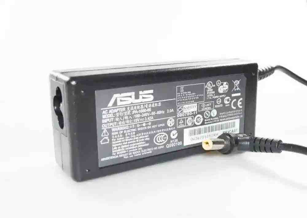 Блок питания Asus N536N 19V 3.42A 65W 5.5/2.5 Копия