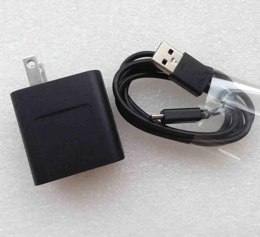 Блок питания Asus Book T102HA 5V 2A 10W USB-C Оригинал