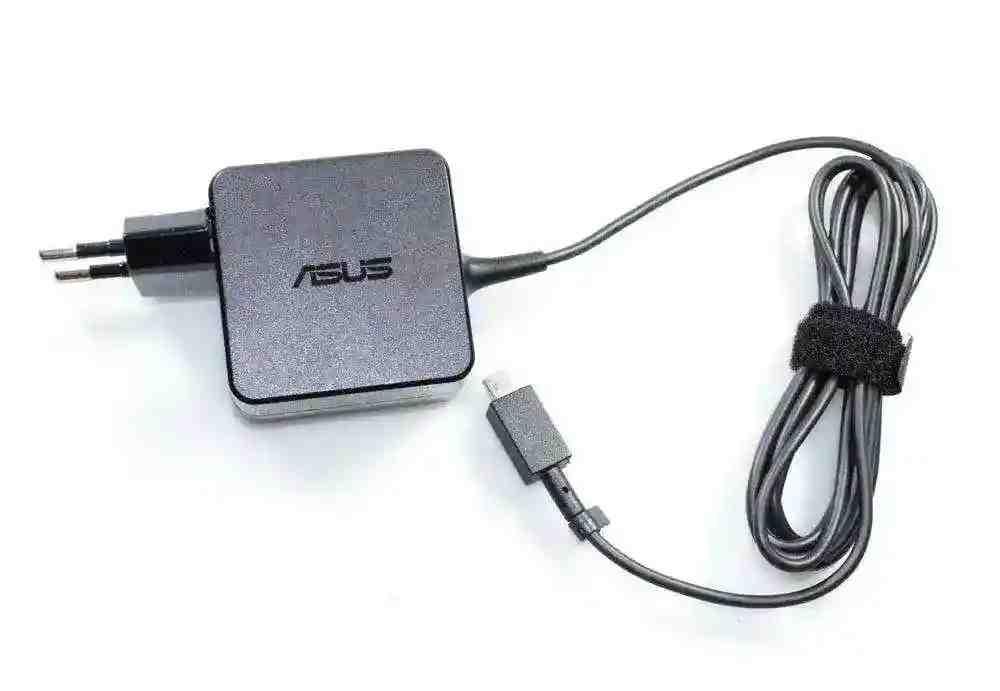 Блок питания Asus EeeBook E202SA 19V 1.75A 33W special usb Оригинал