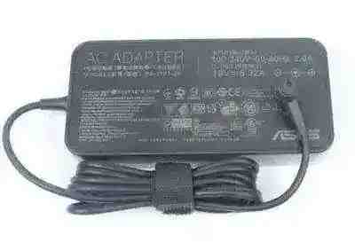 Блок питания Asus Strix TUF765 19V 6.32A 120W 6.0*3.7 с иглой Оригинал