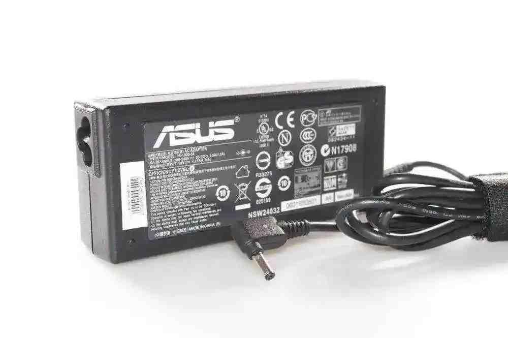 Блок питания для ноутбука Asus Zenbook UX51Vz EXA1202YH 19V 4.74A 90W (4.0*1.35) Оригинал