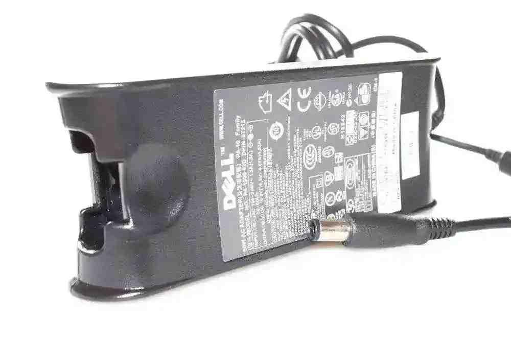 Блок питания Dell 15 3567 19.5V 4.62A 90W 7.4/5.0 с иглой Копия