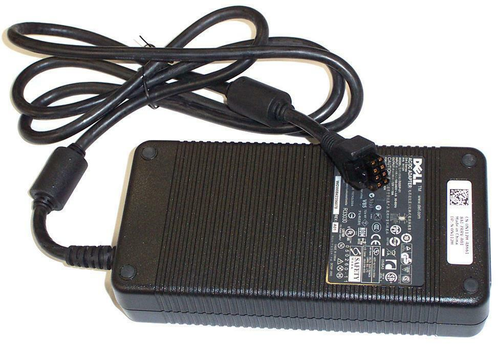 Зарядное устройство для ноутбука Dell Optiplex SX280 12V 18A 220W (8 hole) DA-2 Оригинал
