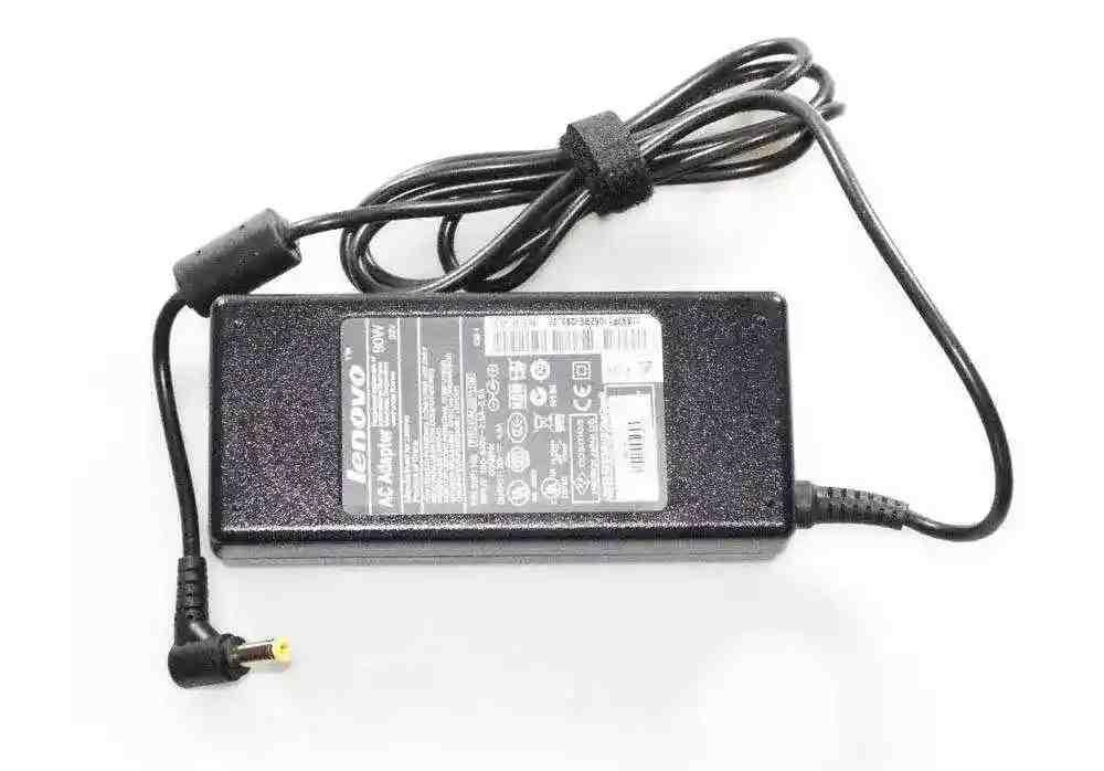Зарядное устройство для ноутбука Fujitsu Siemens Amilo Gericom ADP-90SB 20V 4.5A 90W (5.5*2.5) Копия