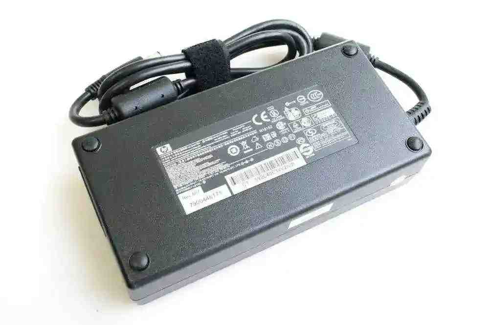 Блок питания HP Compaq SG2-110UK 19.5V 10.3А 200W 7.4/5.0 с иглой Оригинал