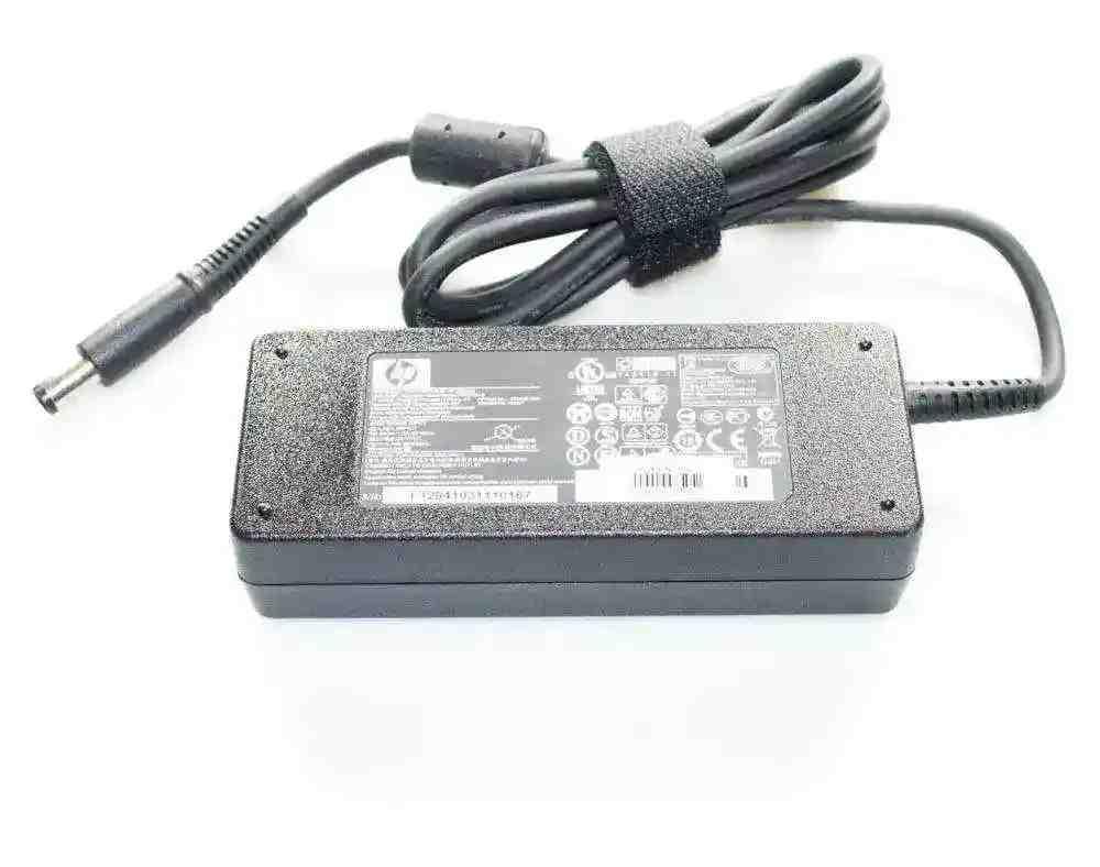 Блок питания HP dv6-6c55sr 4.74A 90W 7.4/5.0 с иглой Оригинал