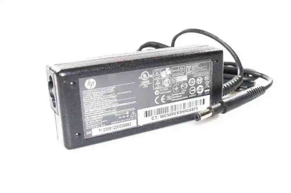 Блок питания для ноутбука HP ENVY 4 6 Sleekbook Ultrabook 19.5V 3.33A 65W (4.8*1.7 long) Оригинал