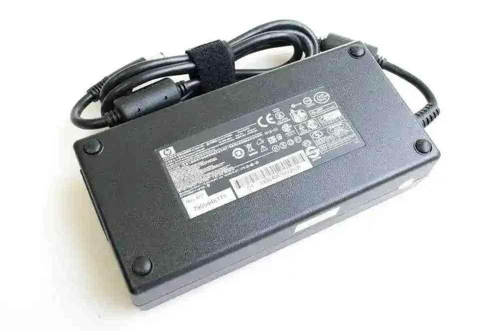 Зарядное устройство для ноутбука HP HSTNN-CA16 19.5V 10.3A 200W (7.4*5.0 с иглой) Оригинал