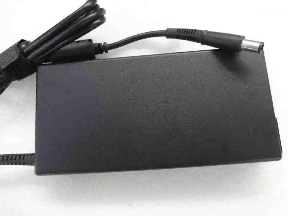 Зарядное устройство для ноутбука HP HSTNN-DA27 19.5V 7.7A 150W (7.4*5.0 с иглой) Оригинал