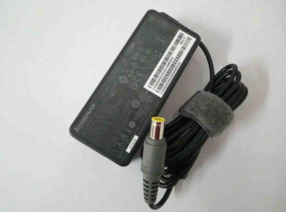 Купить Блок питания aa26600l Lenovo 65W 3.25A 20V 7.9/5.5 с иглой Оригинал