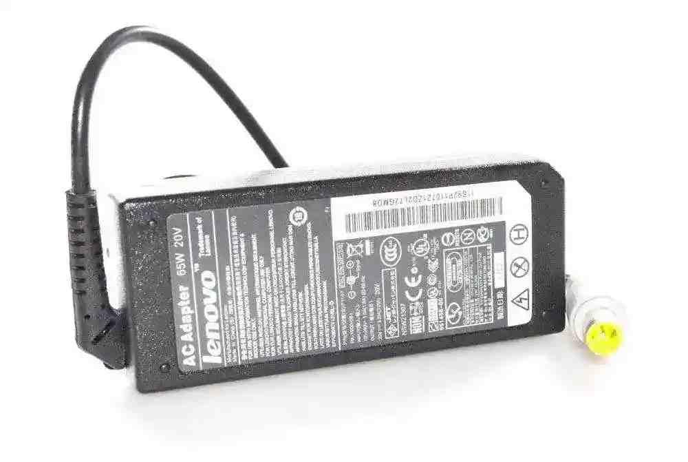 Блок питания Lenovo x230t 20V 3.25A 65W 7.9/5.5 с иглой Копия