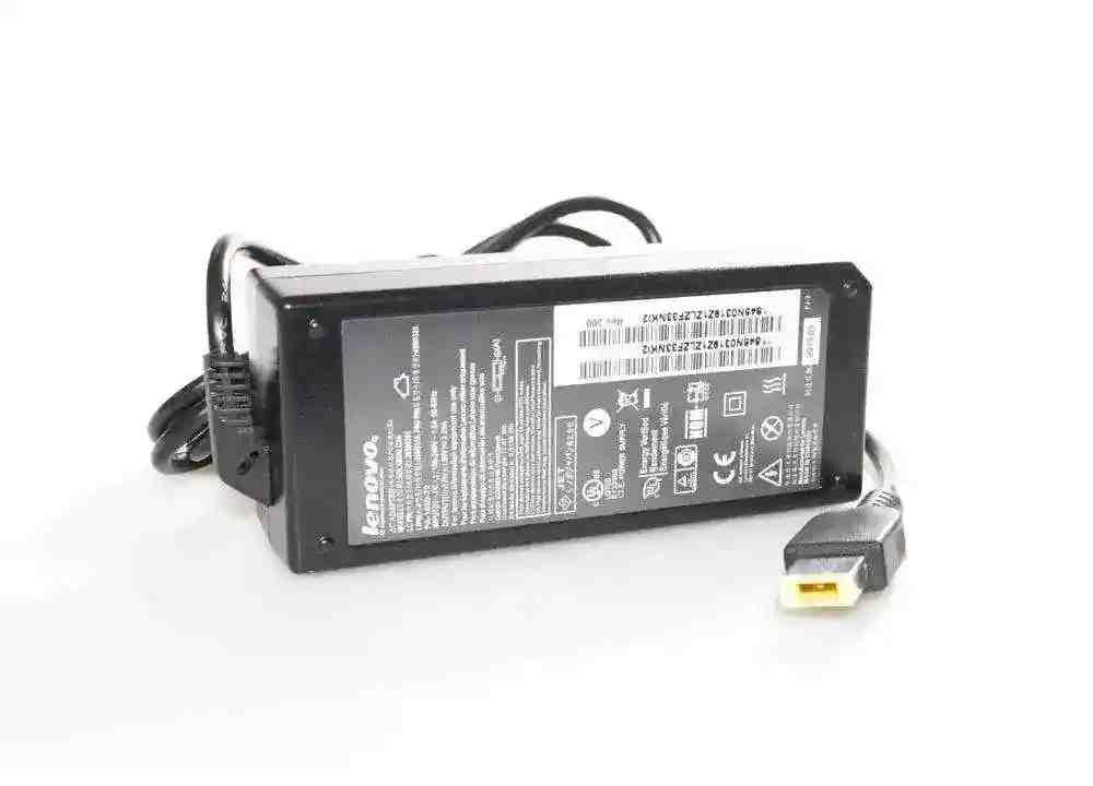 Блок питания для Lenovo IdeaPad Z50 20V 3.25A 65W (square) Копия
