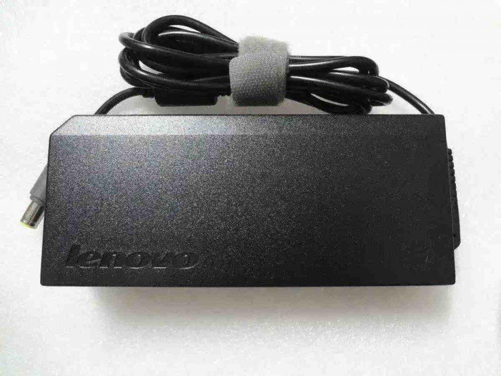 Зарядное устройство для ноутбука Lenovo ThinkPad 45N0058 20V 6.75A 135W (7.9*5.5 с иглой) Оригинал