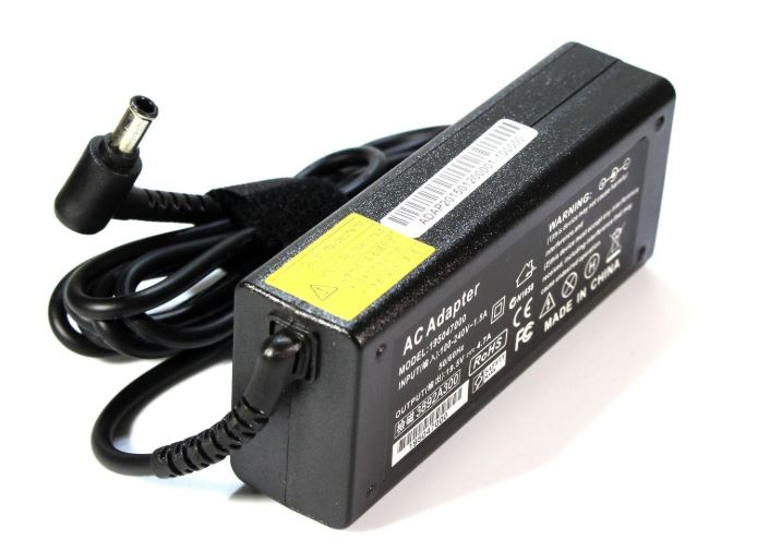 Блок питания Sony VAIO VGP-AC19V13 19.5V 4.74A 90W (6.0*4.4 с иглой) Копия