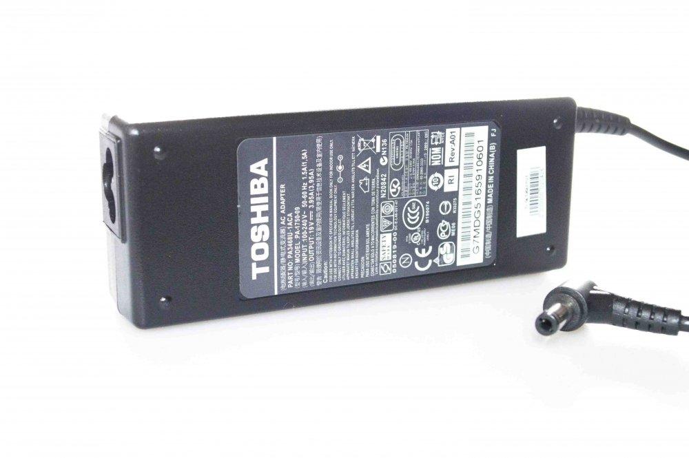 Блок питания Toshiba A300 19V 3.95A 75W (5.5*2.5) Копия