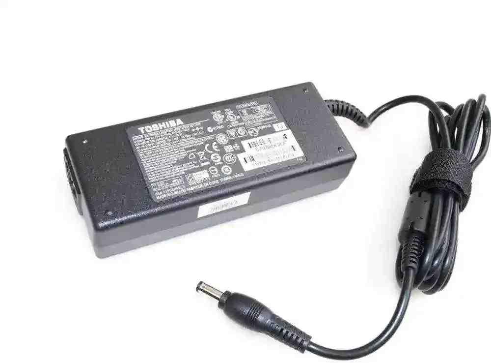 Блок питания Toshiba ADP-75SB BB 19V 3.95A 75W 5.5/2.5 Оригинал