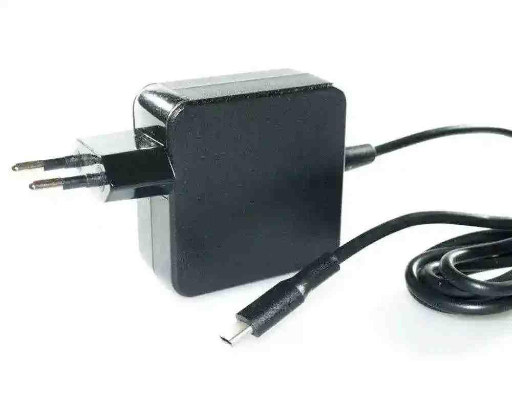 Блок питания Acer Lite-on PA-1450-80 5v 3a or 9v 3a or 15v 3a or 20v 2.25a 45W Type C Копия